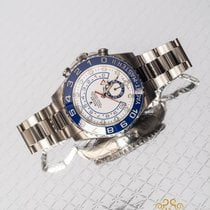 Rolex Yacht-Master II 116680 2019 pre-owned