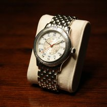 Longines Lindbergh Hour Angle Special Series