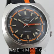 浪琴 Vintage Longines Ultra Chron Super Compressor 1969