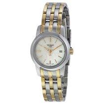 Tissot Ladies T033.210.22.111.00 T-Classic Classic Dream Watch