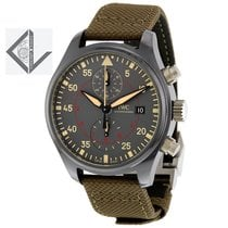IWC Pilot's Watch Chronograph Top Gun Miramar - Iw389002