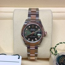 Rolex Lady-Datejust new 2016 Automatic Watch with original box and original papers 279161