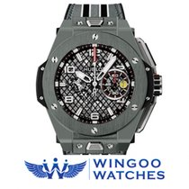 Hublot Big Bang 45 Mm Ferrari Ref. 401.FX.1123.VR