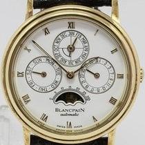 ブランパン (Blancpain) Ref. 5495 - 1418