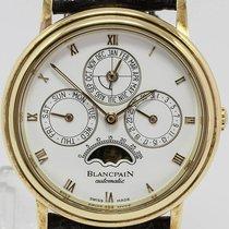Blancpain 5495 - 1418 1992 gebraucht