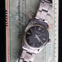 Rolex Midsize Oyster Perpetual Ref. 6551, With  Box & Papers