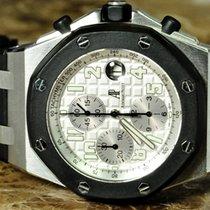 Audemars Piguet Royal Oak Offshore Chronograph Rubber Clad