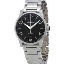 Montblanc 110339 Timewalker Date 39mm Automatic in Steel - On...