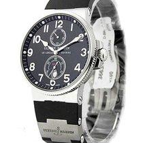 Ulysse Nardin 263-66-3/62 Maxi Marine Chronometer 41mm...