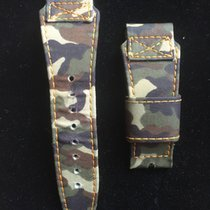 Bell & Ross Camo Nylon Strap for 24mm watch