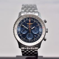 Breitling Navitimer 01 46mm / Box & Papers / Warranty