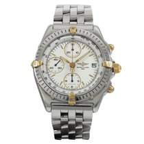 Breitling Chronomat Gold/Steel B13050
