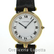 Cartier Trinity Yellow gold 30mm
