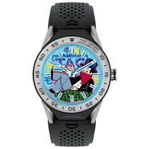 TAG Heuer Connected 45mm Alec Monopoly 1 of 300 Limited Edition
