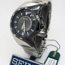 Seiko Steel 40mm Quartz SKA187 new