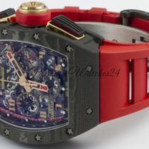Richard Mille RM011 Automatic NTPT Lotus F1 Team