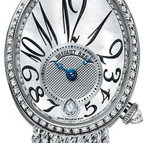 Breguet Automatic pre-owned Reine de Naples