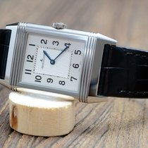 Jaeger-LeCoultre Q2788520 Staal Grande Reverso Ultra Thin 27mm