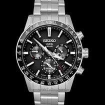 Seiko Astron GPS Solar SBXC003 2020 new