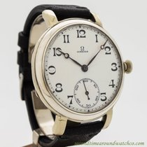 Omega 1931 pre-owned