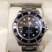 Rolex Sea-Dweller 4000 usados 40mm Acero