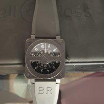 Bell & Ross BR 01-92 usados 4mm
