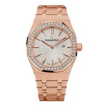 Audemars Piguet Royal Oak Lady 67651or.zz.1261or.01 2020 nouveau