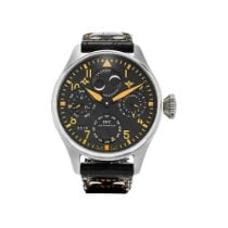 IWC Big Pilot IW502618 2010 pre-owned