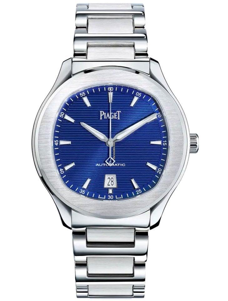 Piaget Polo S G0A41002 2021 новые