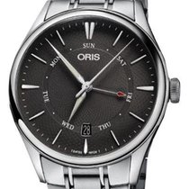 Oris Artelier Pointer Day Date 01 755 7742 4053-07 8 21 88 nov