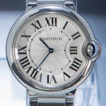 Cartier Ατσάλι 36mm Χαλαζίας 3005 μεταχειρισμένο