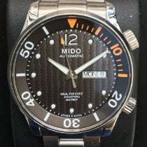 Mido Multifort M005.930.11.060.80 2017 occasion