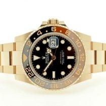 Rolex Oro rosa 40mm Automatico 126715CHNR usato