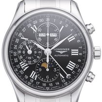 Longines Master Collection L2.773.4.51.6 2019 new
