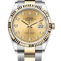 Rolex Datejust 126233 2019 new