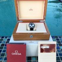 Omega Speedmaster Racing 326.30.40.50.01.002 2009 pre-owned