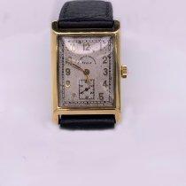 Vacheron Constantin Vacheron Constantin 18ct yellow gold 1934 1934 rabljen