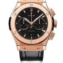 Hublot Rose gold 42mm Automatic 541.OX.1181.LR pre-owned South Africa, Johannesburg