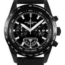 Jacques Lemans 1-1636C new