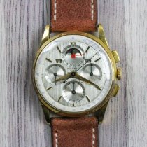 Universal Genève Compax 12295-4 1961 pre-owned