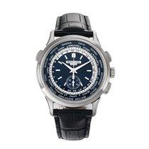 Patek Philippe World Time Chronograph 5930G-001 2019 gebraucht