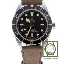 Tudor Black Bay Fifty-Eight Acier 39mm Noir