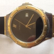 Hublot Classic Steel and Gold