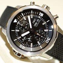 IWC Aquatimer Chronograph IW376803 2020 neu