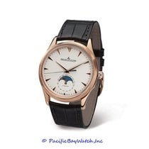 Jaeger-LeCoultre Master Ultra Thin Moon new Automatic Watch with original box and original papers Q1362520