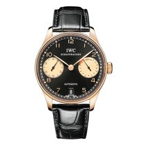 IWC Portuguese 7 DAYS world boutique limited 500
