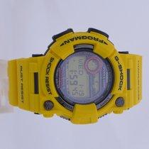 G-shock Casio Lightning Yellow TI Frogman Limited 333 pcs. -...