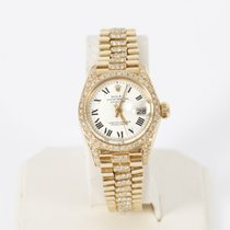 Reloj Rolex Mujer Imitacion