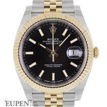 Rolex Oyster Perpetual Datejust II Ref. 126333