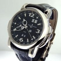 Ulysse Nardin GMT +/- Perpetual 320-60/62 new